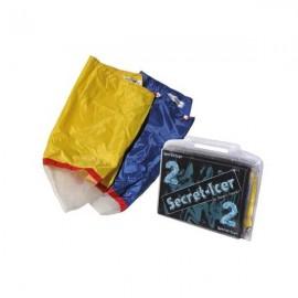 Secret-Icer Bolsas de Extracción con hielo
