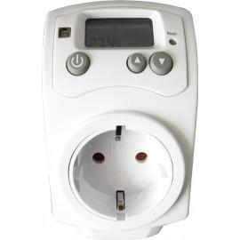 Controlador de Temperatura
