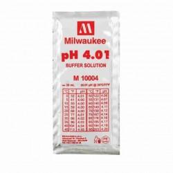 Liquido calibrador pH 4.01 · Milwaukee