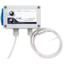 Controlador de Temperatura GSE