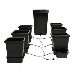 Autopot 6 Pot (15L) + Depósito
