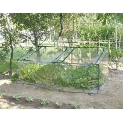 Invernadero 180 x 92 cm