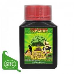 Green Explosion · Top Crop