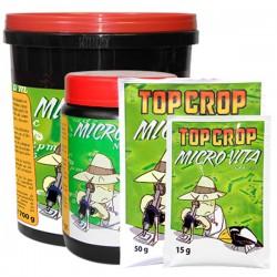 MicroVita · Top Crop