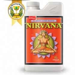 Nirvana · Advanced Nutrients