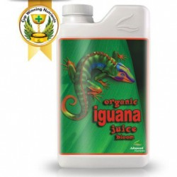 Organic Iguana Juice Bloom 1L | Advanced Nutrients