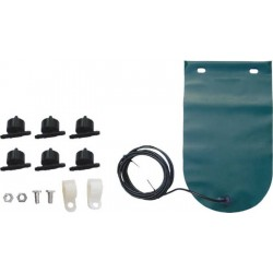 Bolsa de autoriego 10L Wassertech