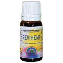 Revihemp · Trabe