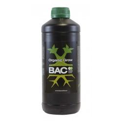 Organic Grow | B.A.C