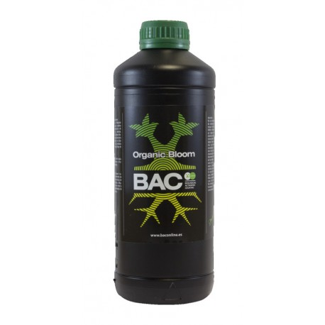 Organic Bloom | B.A.C
