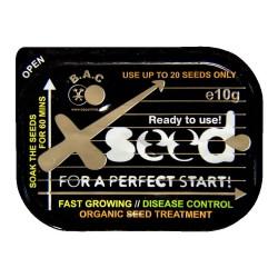 X-Seed | B.A.C