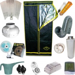 Kit Armario 600W Pure Tent 120