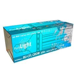 Pure Light CFL 200W Grow