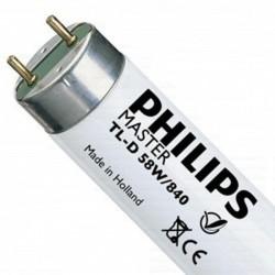 Fluorescente Philips Trifósforo 58W