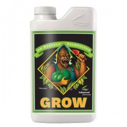 Grow · Advanced Nutrients