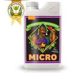 Micro | Advanced Nutrients