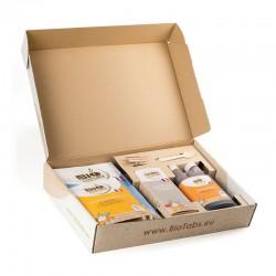 Bio Tabs Starter Box · Bio Tabs