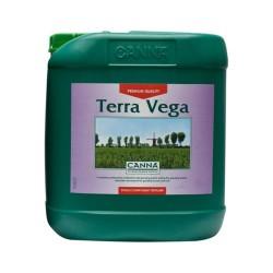 Terra Vega Garrafa · Canna