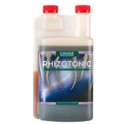 Rhizotonic | Canna