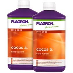 Coco A 1L · Plagron