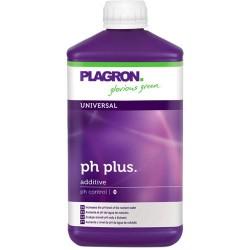 pH Plus · Plagron