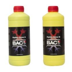 Hydro Grow A&B 1L | B.A.C