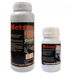MR1 Crecimiento | Metrop
