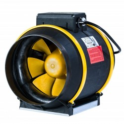 Extractor Max-Fan Pro Series 200