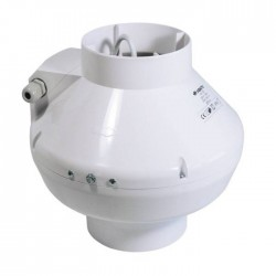 Extractor Tubular VK 150 (495 m3/h)