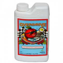 Overdrive · Advanced Nutrients