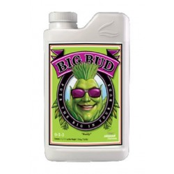 Big Bud Liquido | Advanced Nutrients