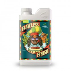Flawless Finish · Advanced Nutrients