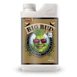 Big Bud Coco · Advanced Nutrients