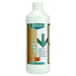 pH Ácido Orgánico 1L · Canna