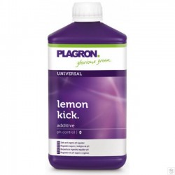 Lemon Kick | Plagron