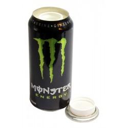 Lata Monster Energy