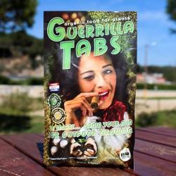 GuerrillaTabs 20 | Bio Tabs