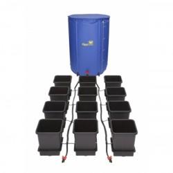 Autopot 12 Pot (15L) + Depósito