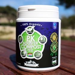 PK Booster Compost Tea · BioTabs