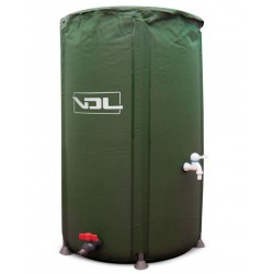 Depósito Flexible VDL 780 L (100 X 100 cm)