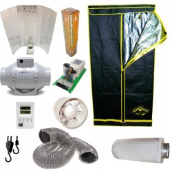 Kit Armario Pure Tent 100