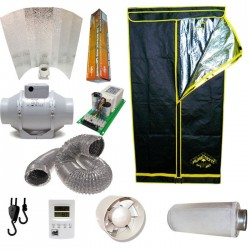 Kit Armario Pure Tent 120