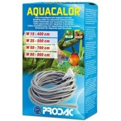 Cable calentador Aquacalor 25 W
