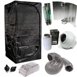 Kit Dark Room R3.0 DR90 (90x90x185 cm)