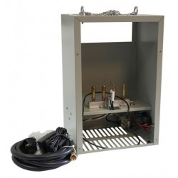 Generador de CO2 - LP - 4 Quemadores Pure Factory