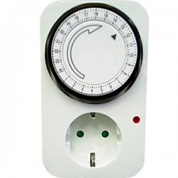 Temporizador Analógico Cornwall Electronics.