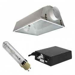 Kit Solux Lec 315 Pro 3100K Reflector ACR 6S