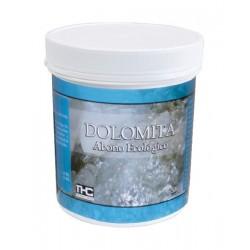Dolomita · THC