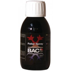 Foliar Spray · B.A.C
