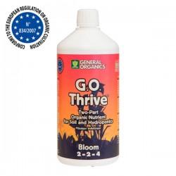 G.O Thrive Bloom · GHE
